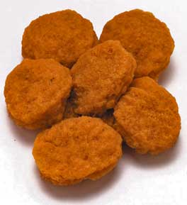 Learning Leadership From Chicken Nuggets