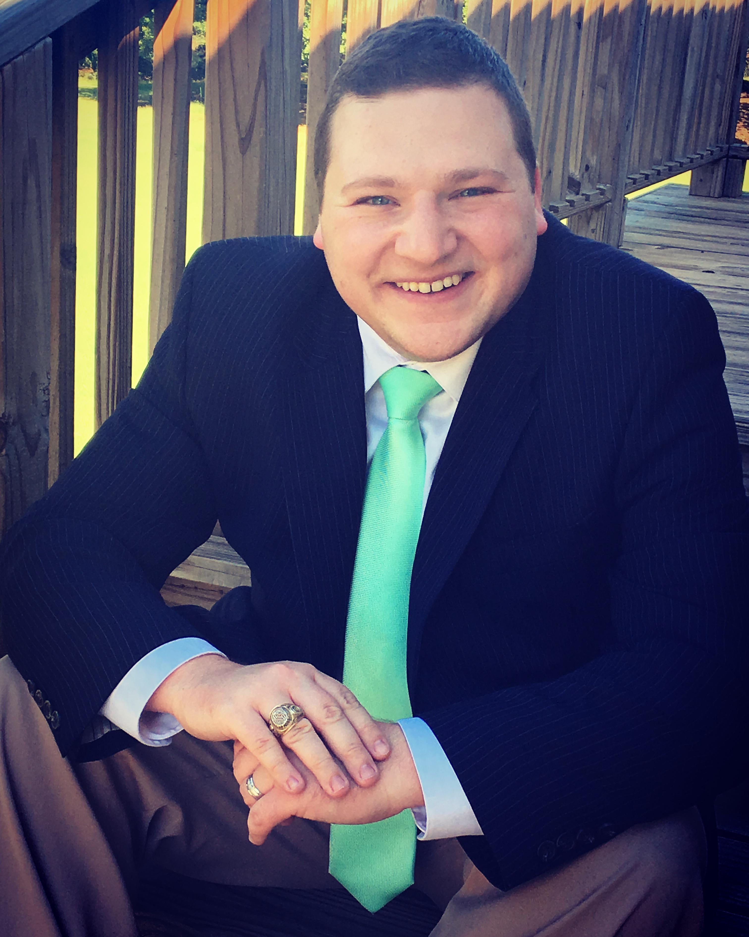 Brandon Baumgarten